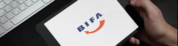 BIFA - British International Freight Association